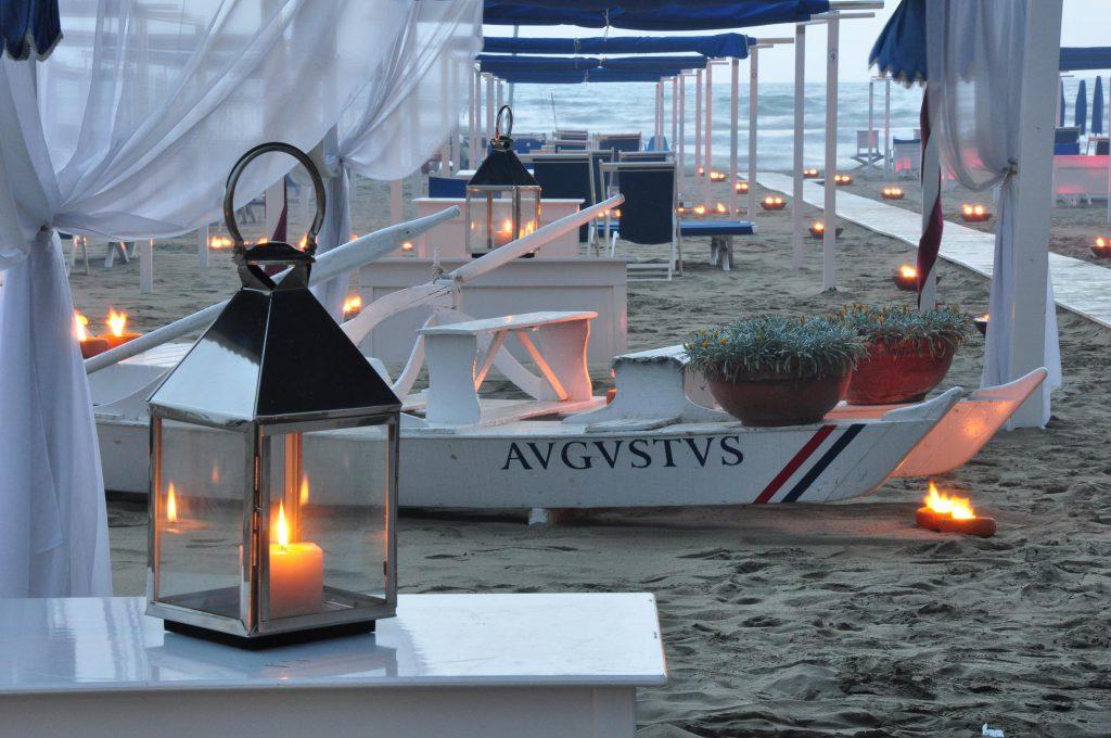 Augustus Lido Beach Club